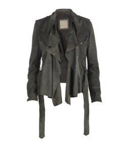 Damson Jacket
