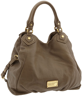 Classic Q Francesca Leather Shopper