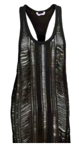 Dizzy Heights Fringe Dress