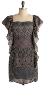 arizona disco dress