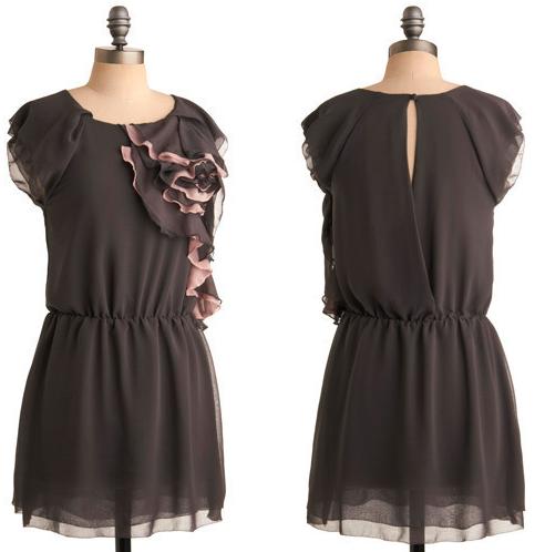 Baby Mine Dress