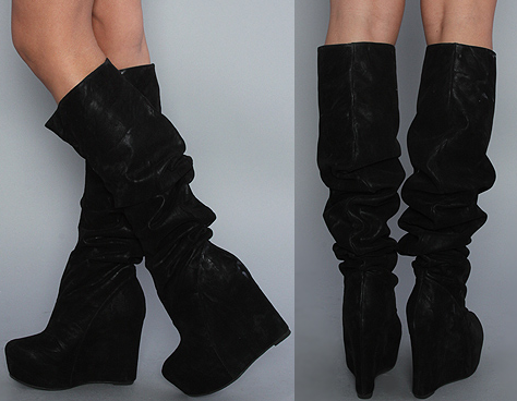 Jeffrey Campbell Comma Boot