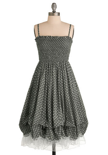 delightful day trip dress by modcloth