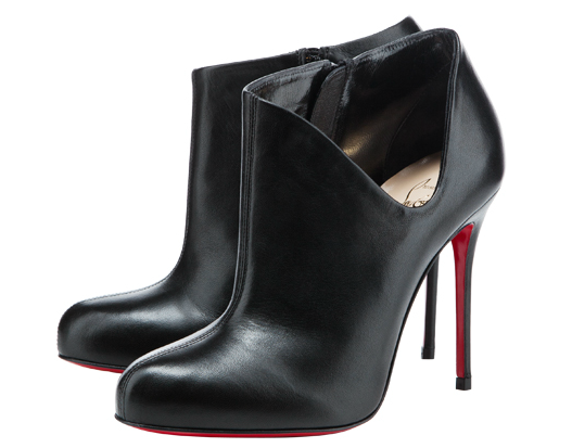 christian louboutin lissie booties