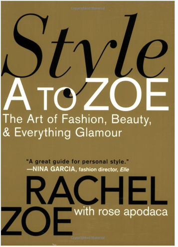 style from a to zoe