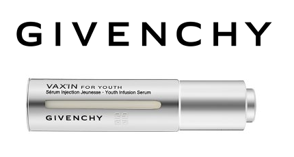 Givenchy Vax'in For Youth