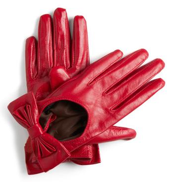 Tirelessly Tasteful Gloves