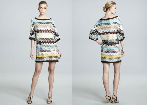 Eleanor T-Shirt Dress