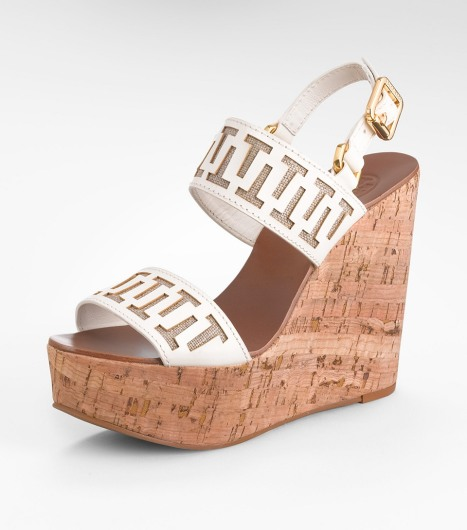 regan PLATFORM HIGH WEDGE