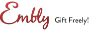 Embly. Gift Freely!