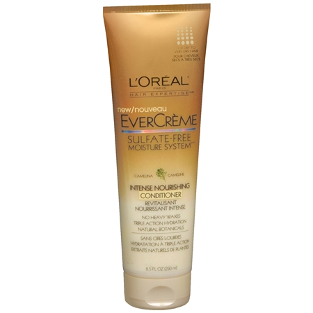 L'Oreal Evercreme Intense Nourishing Conditioner