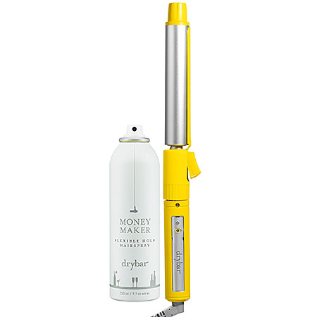 Drybar The 3-Day Bender & Money Maker Set