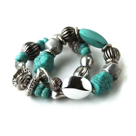 Zakka Tribal Inspired Bracelets