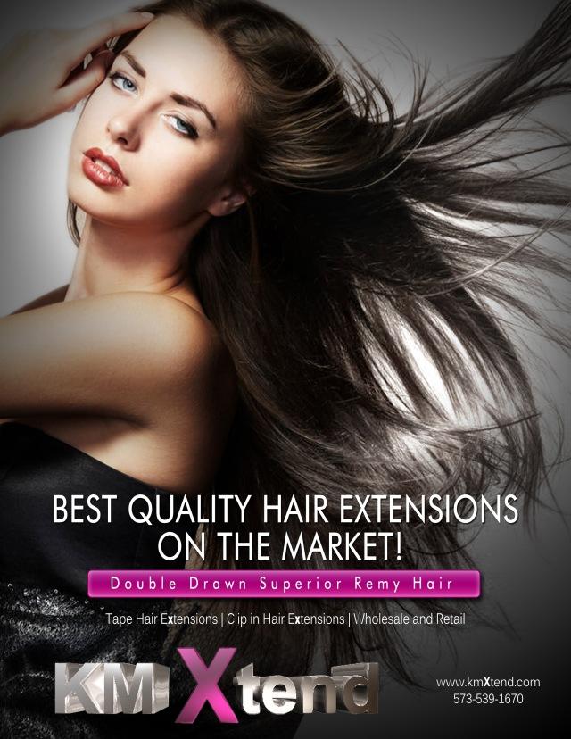 KmXtend Hair Extensions