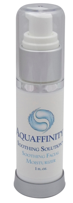Aquaffinity Soothing Solution Facial Moisturizer